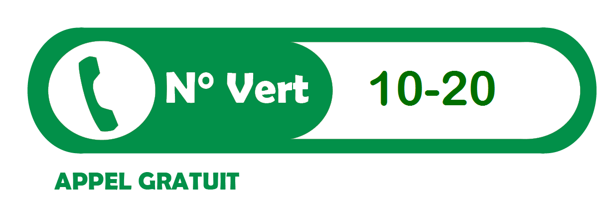 numero-vert-carre